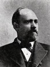 Benjamin H. Bunn American politician