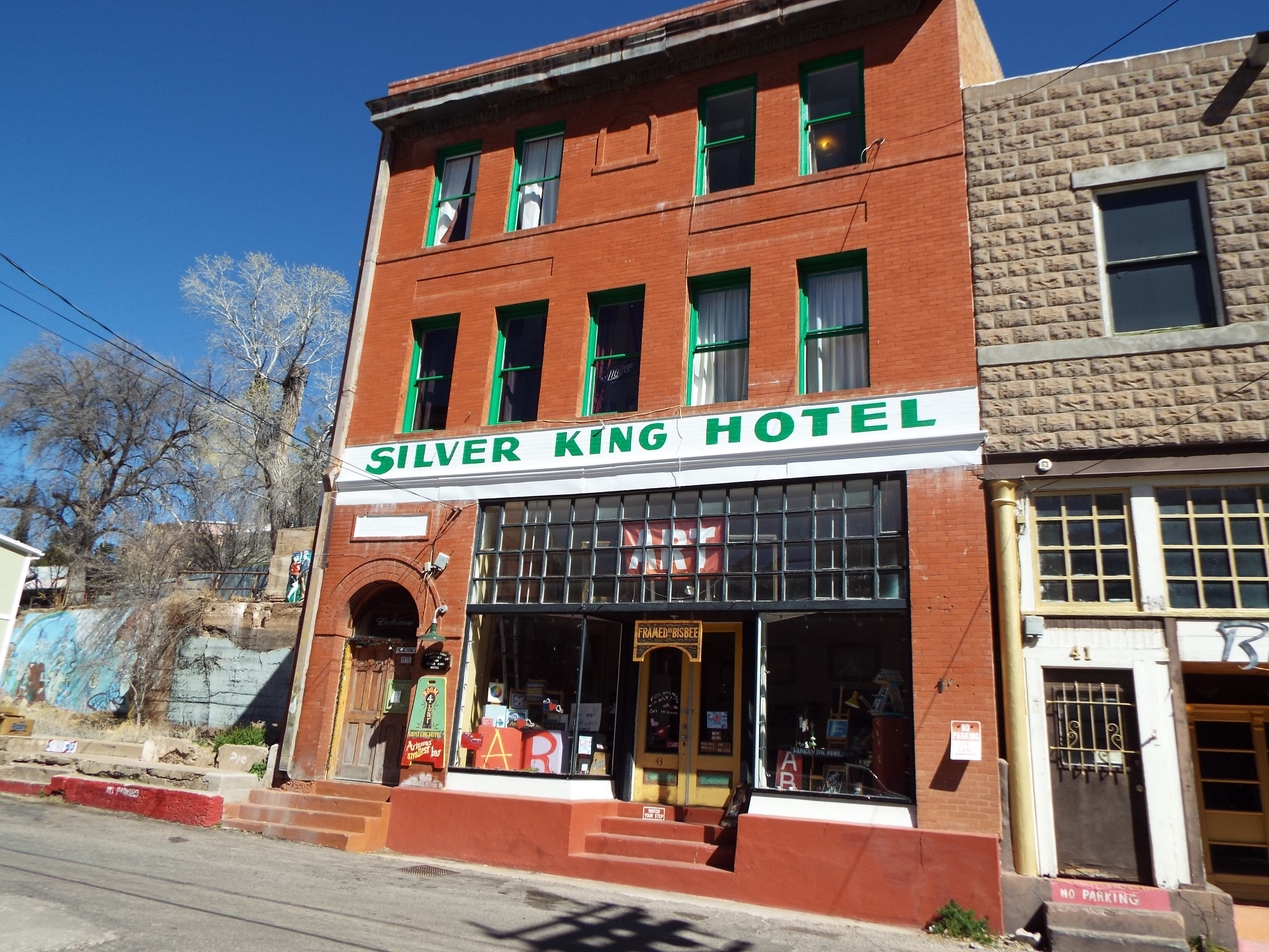 file:bisbee-silver king hotel-1900 - wikimedia commons