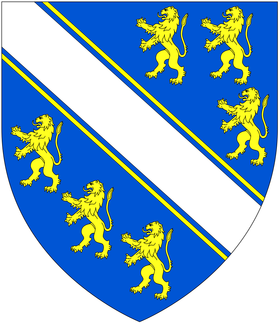 Humphrey de Bohun, 3rd Earl of Hereford