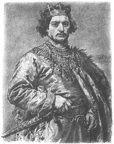 Bolesław II Szczodry