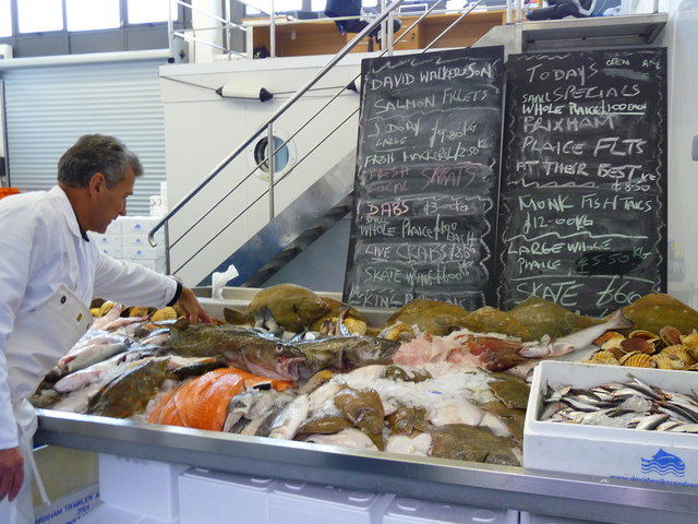 File brixham fish market for Fountainview fish market
