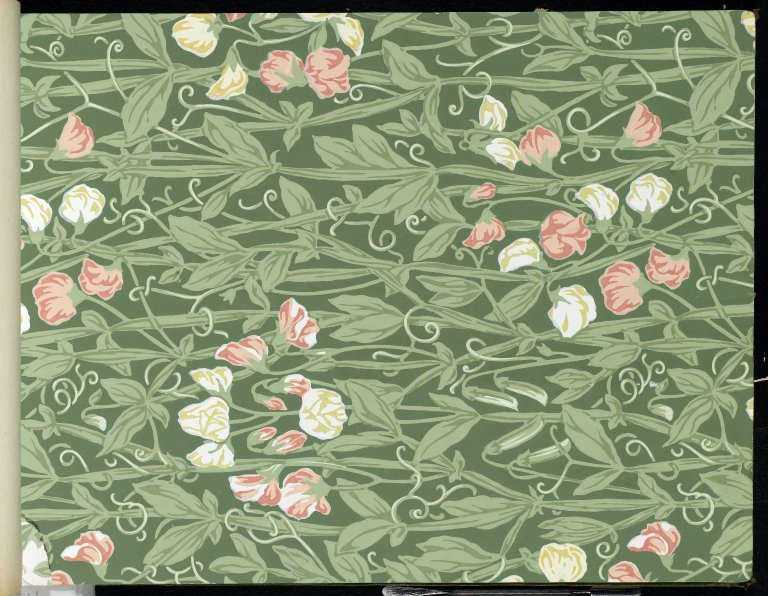 File:Brooklyn Museum  Wallpaper Sample Book 1  William Morris and Company  page036.jpg