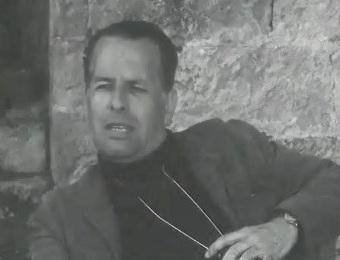 Brunello Rondi Anni 1963