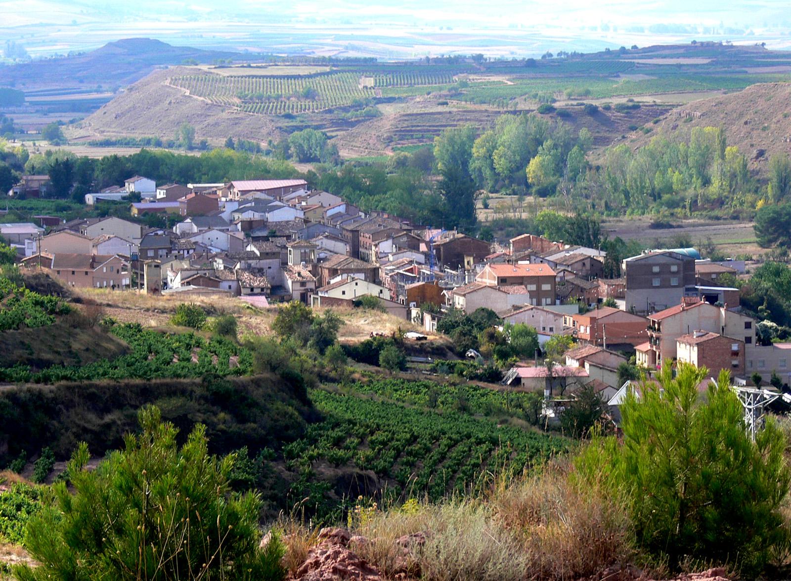 C rdenas la rioja wikipedia la enciclopedia libre for Alojamiento en la rioja espana