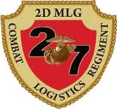 Combat Logistics Regiment 27