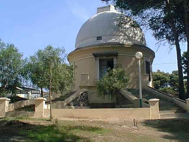 アルジェ天文台