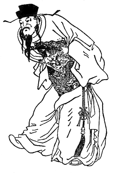 Cao cao was born in qiao (present-day bozhou , anhui ) in 155