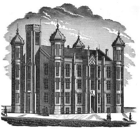Central VPA High School - Wikipedia