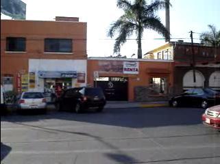 Centro de Cuautla