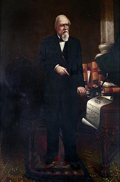 Charles J . Jenkins
