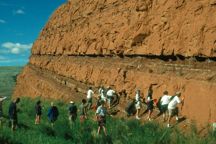 Chugwater Formation Wikipedia