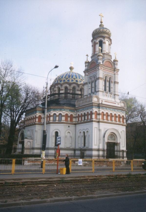 polish orthodox church wikipedia