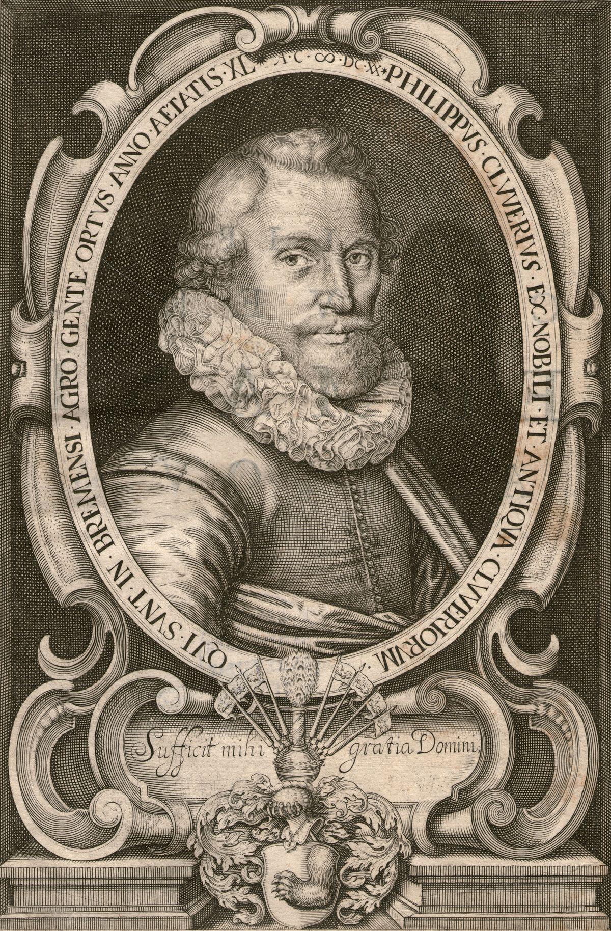 Philipp Clüver