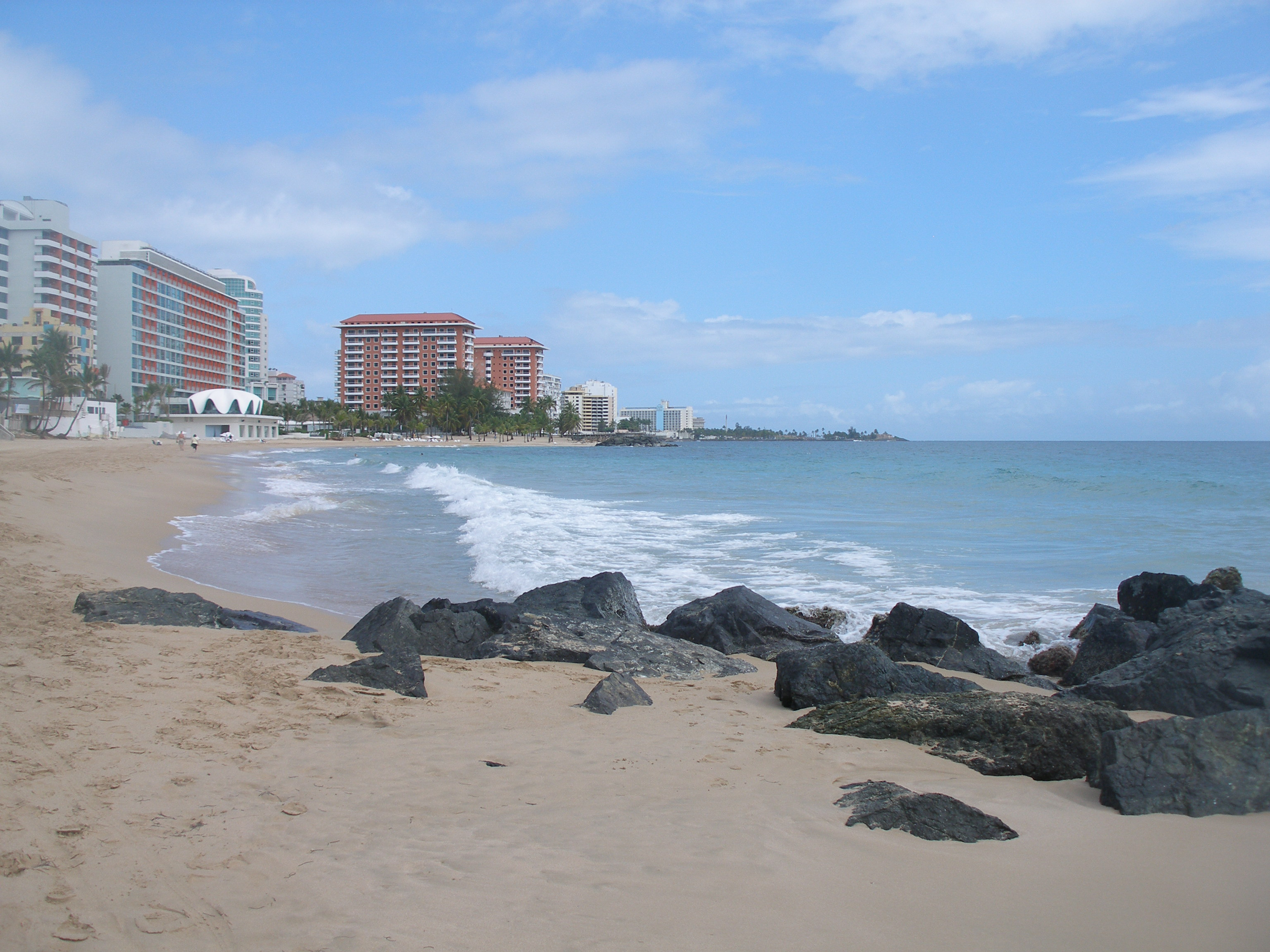 File Condado Beach San Juan Pr Usa Jpg