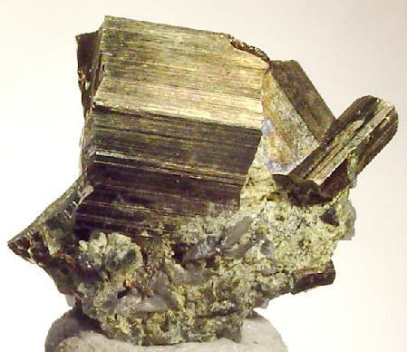 Cubanite - Wikipedia Iron Ore