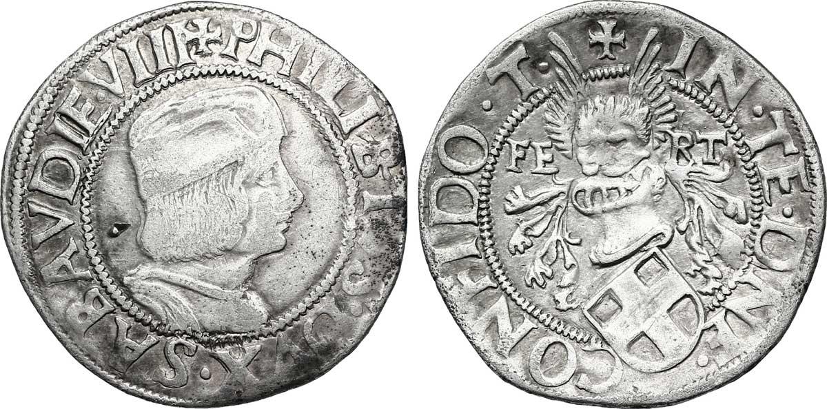 Philibert II, Duke of Savoy