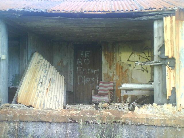 File:Derelict Croft at Bunacaimb. - geograph.org.uk - 714412.jpg