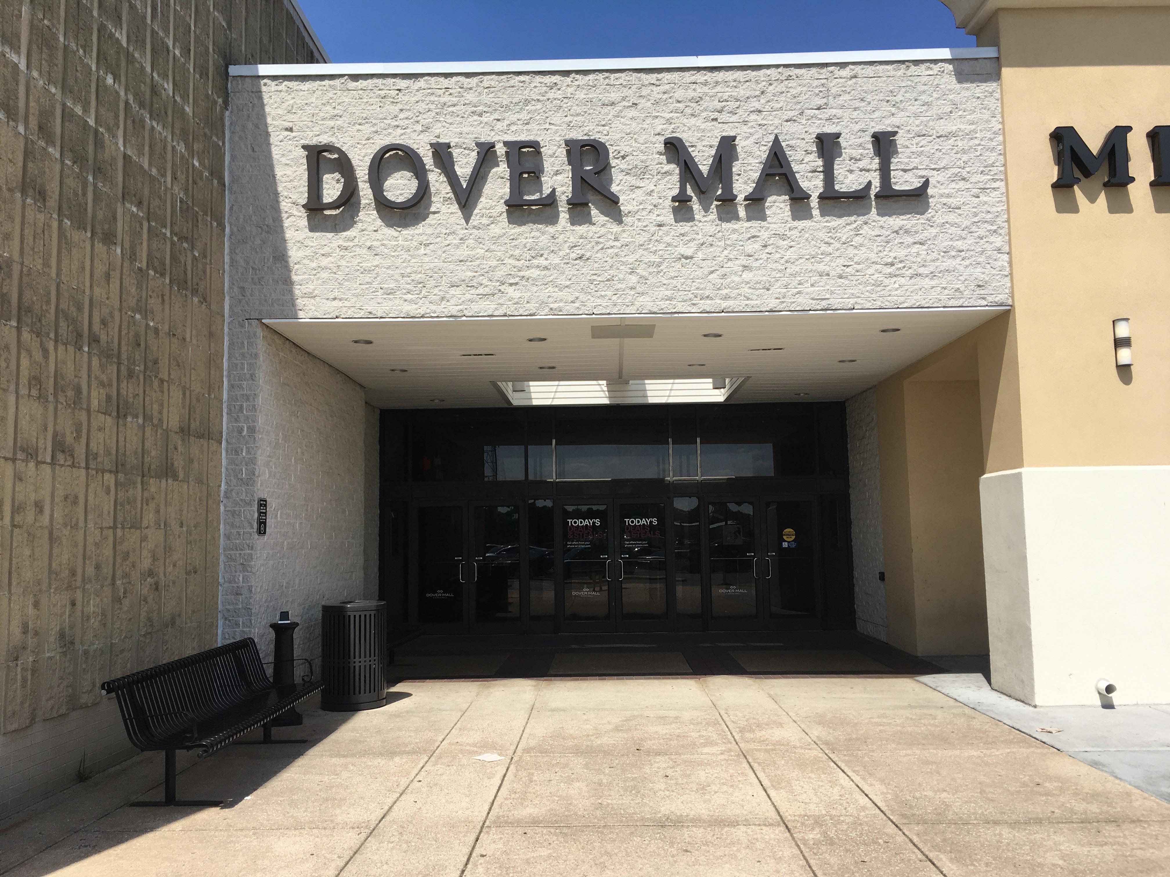 Dover Mall - Wikipedia