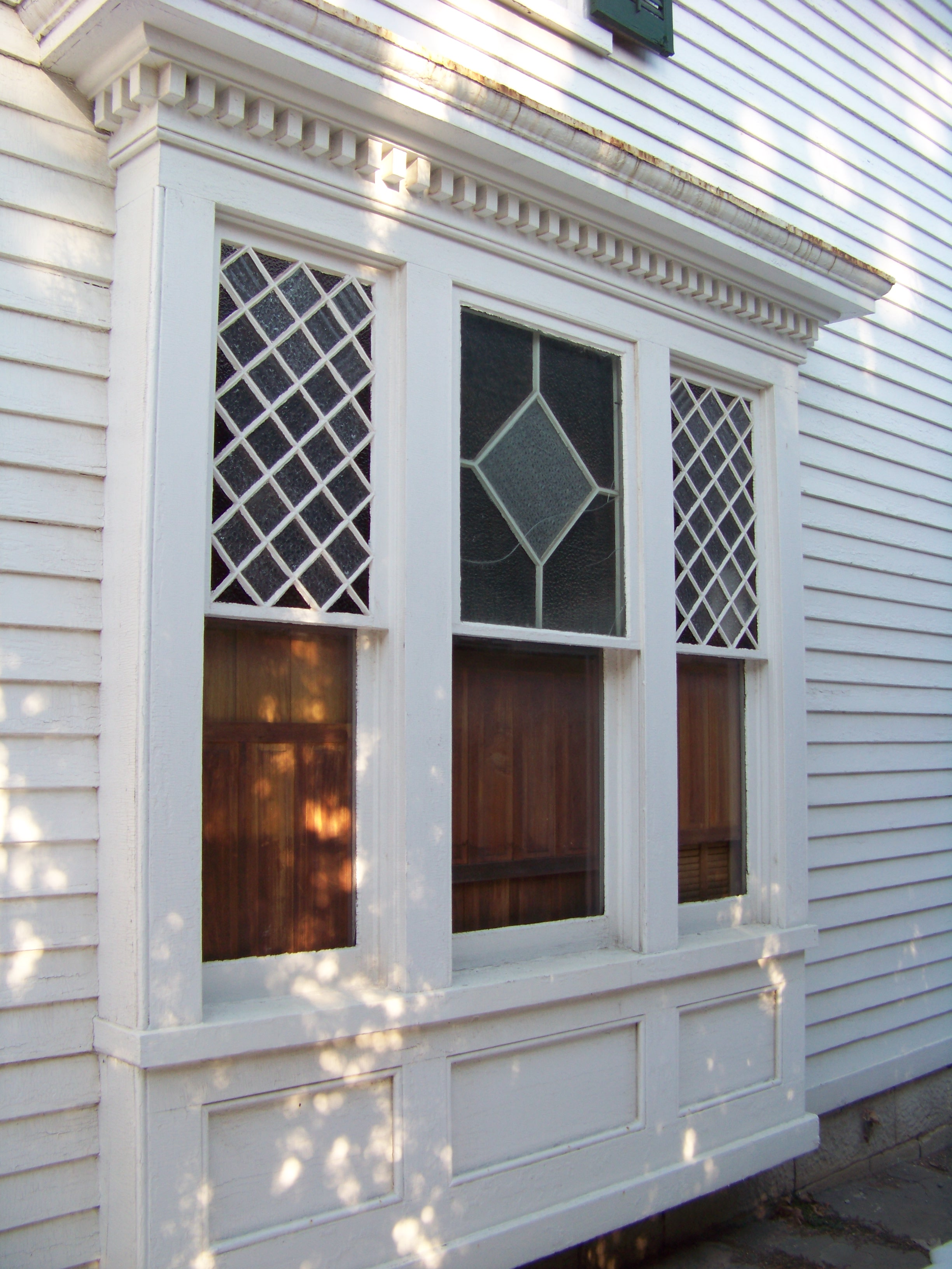 File dr christopher s best house and office for Best windows for new house