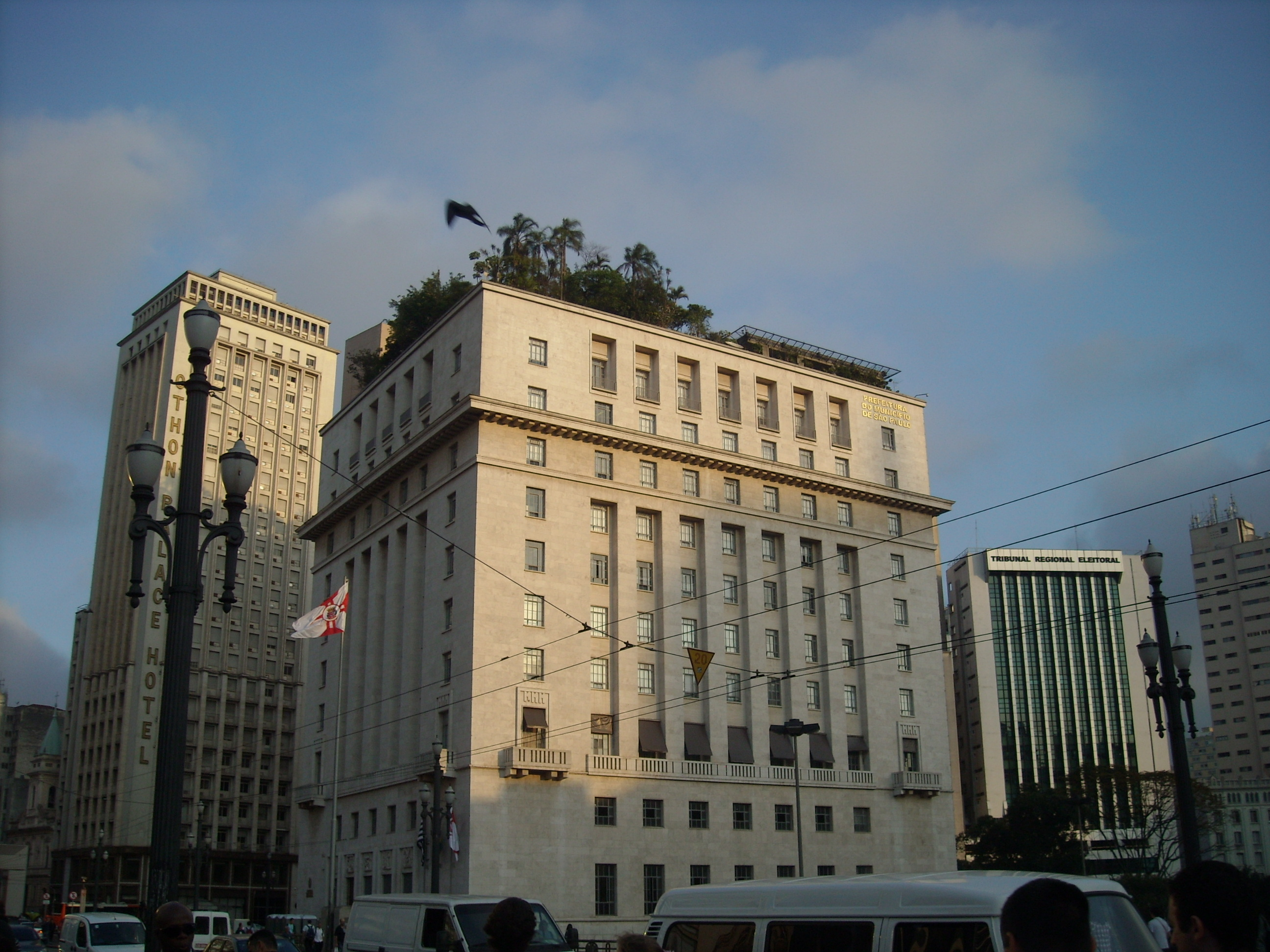File:Edifício Matarazzo sede da Prefeitura de São Paulo jpg