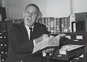 Edwin E. Willis American politician