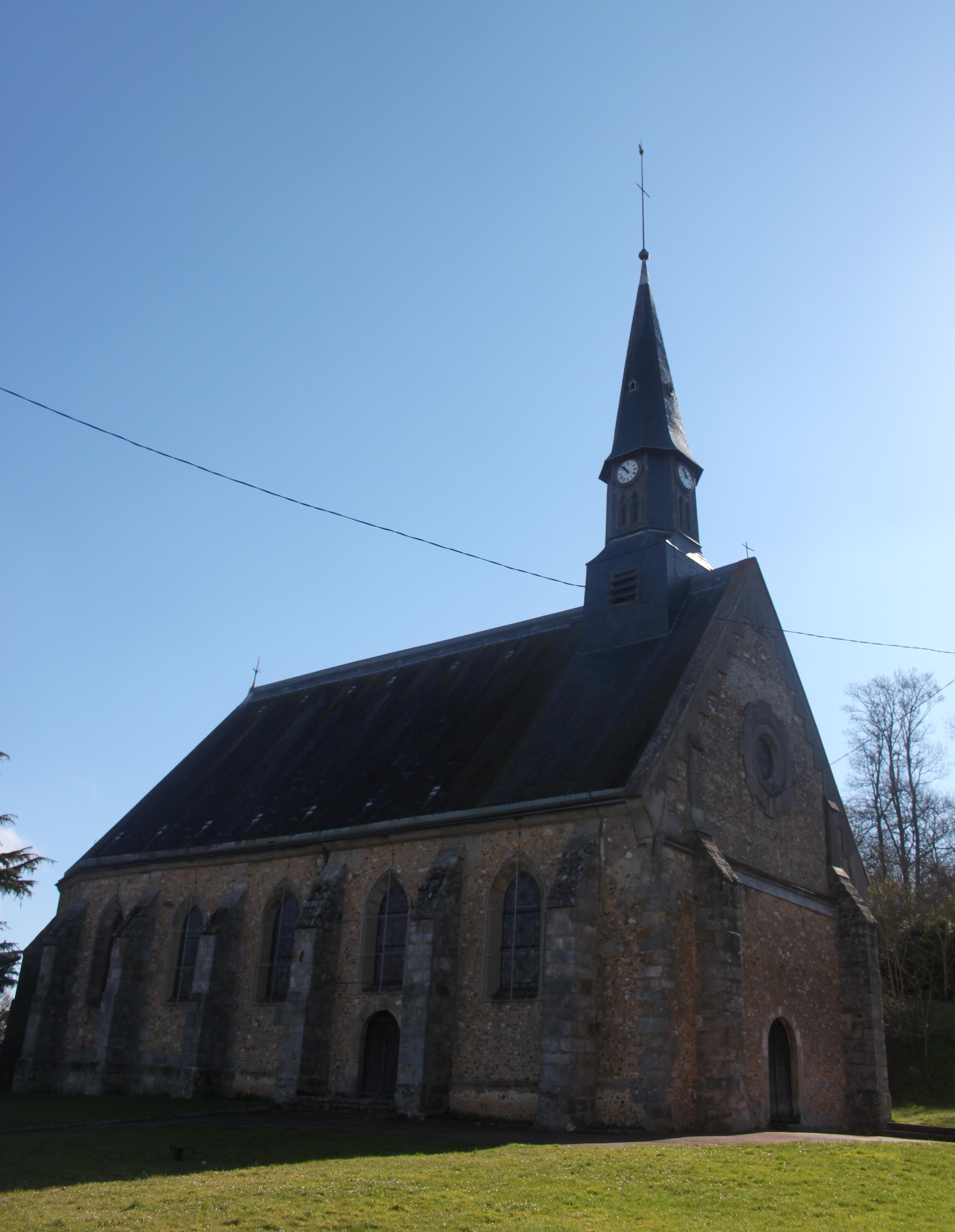 Villiers-le-Morhier