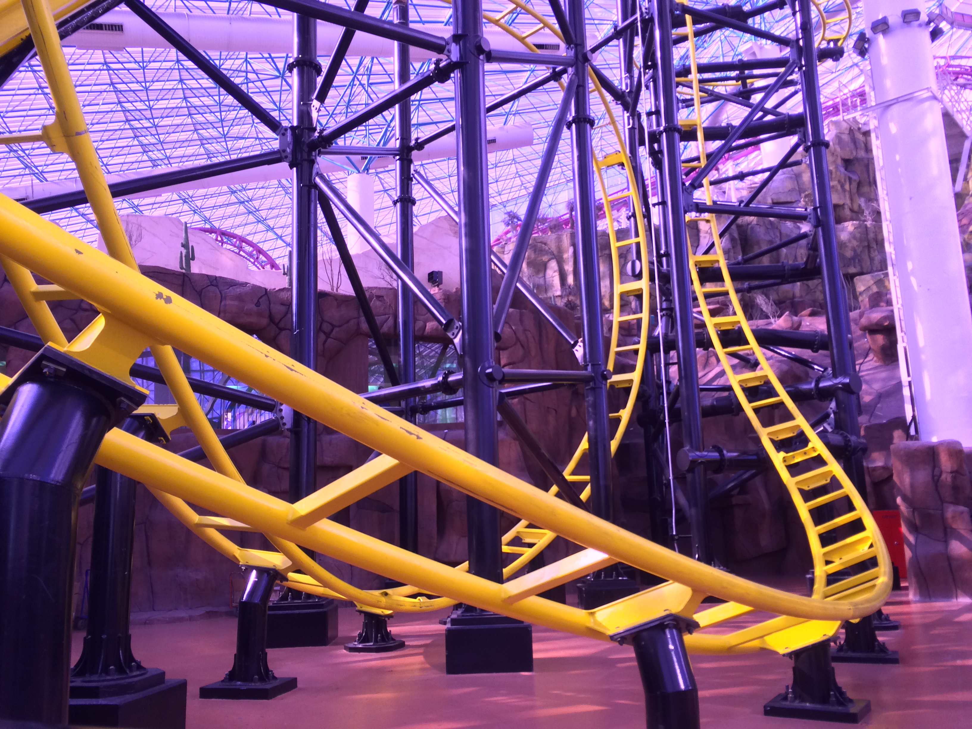 from wikipedia by - Adventuredome Halloween