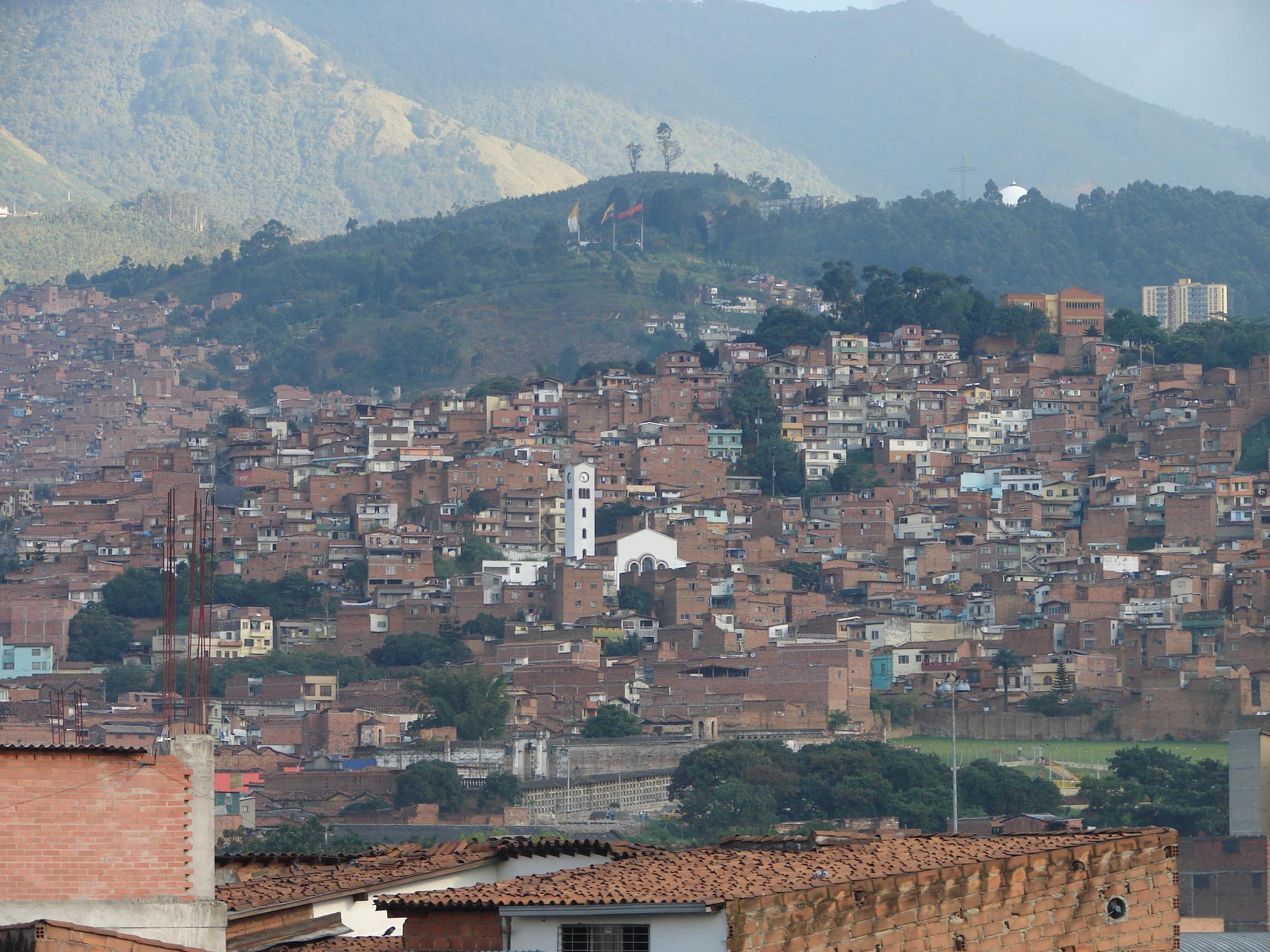 Medellin Antioquia Colombia
