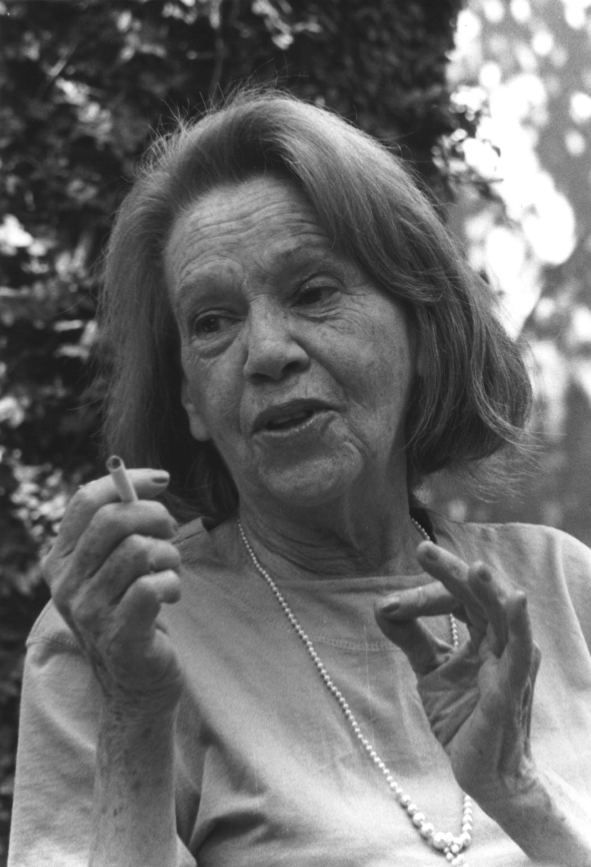 Elena Garro