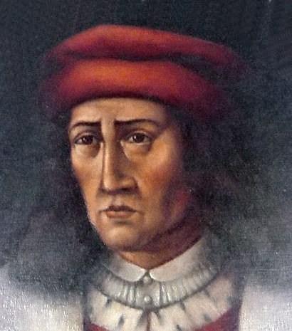 Eryk XIII Pomorski