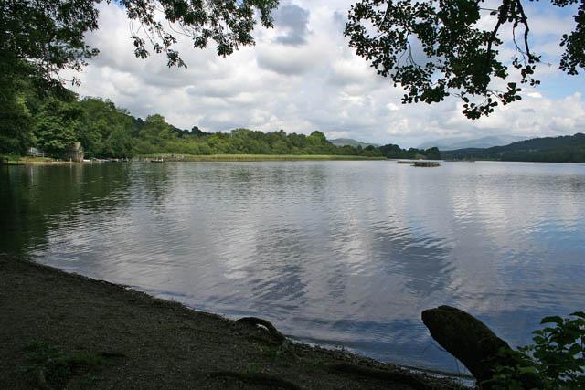 Esthwaite Water - geograph.org.uk - 503271