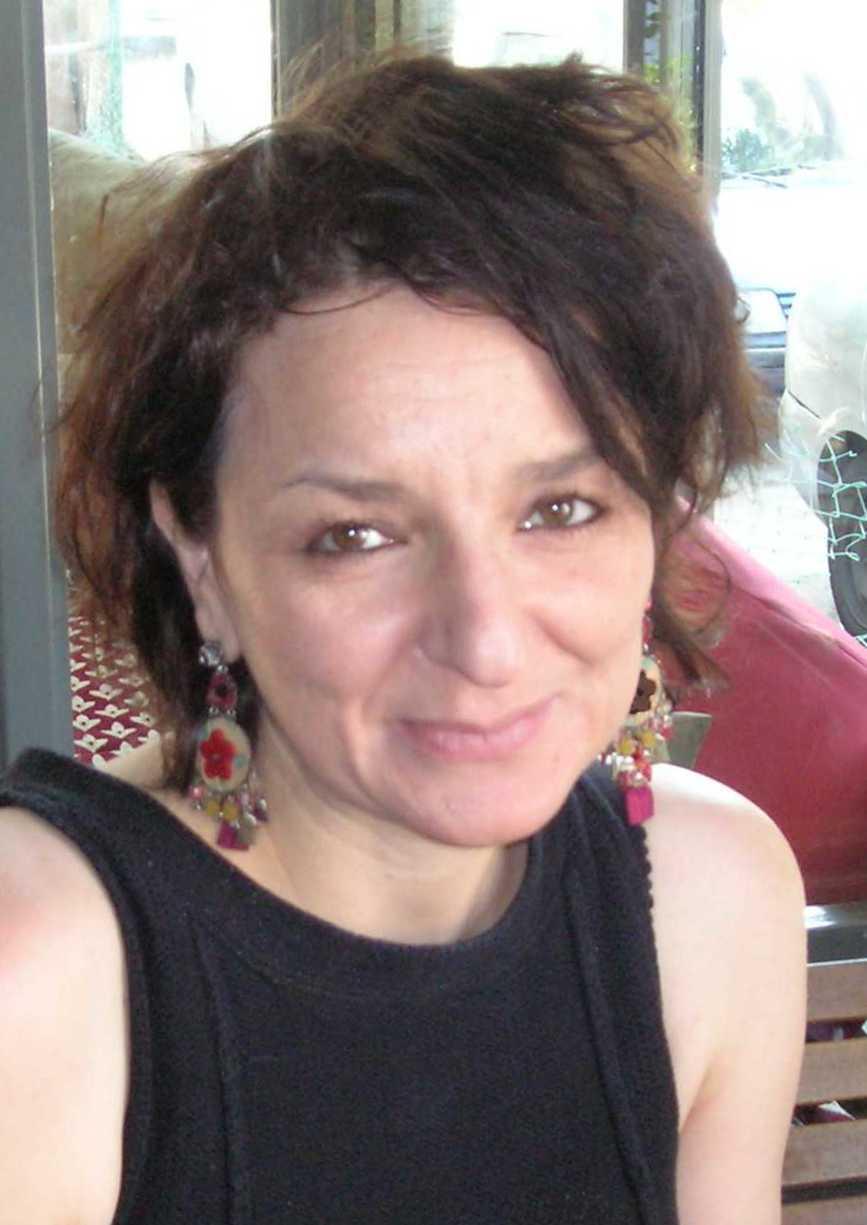 Eva Illouz, in 2008.