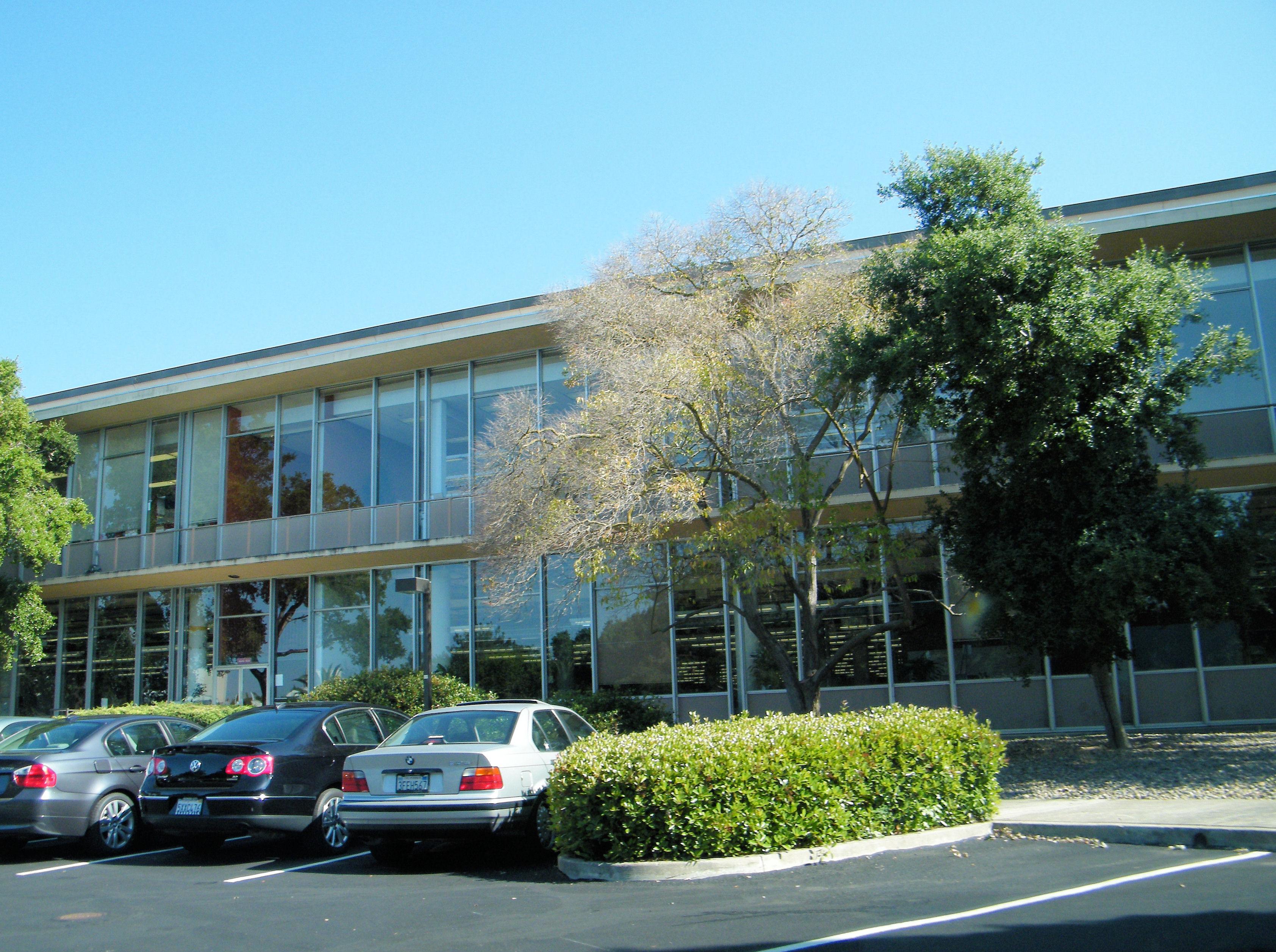 File:Facebook headquarters building.jpg - Wikimedia Commons