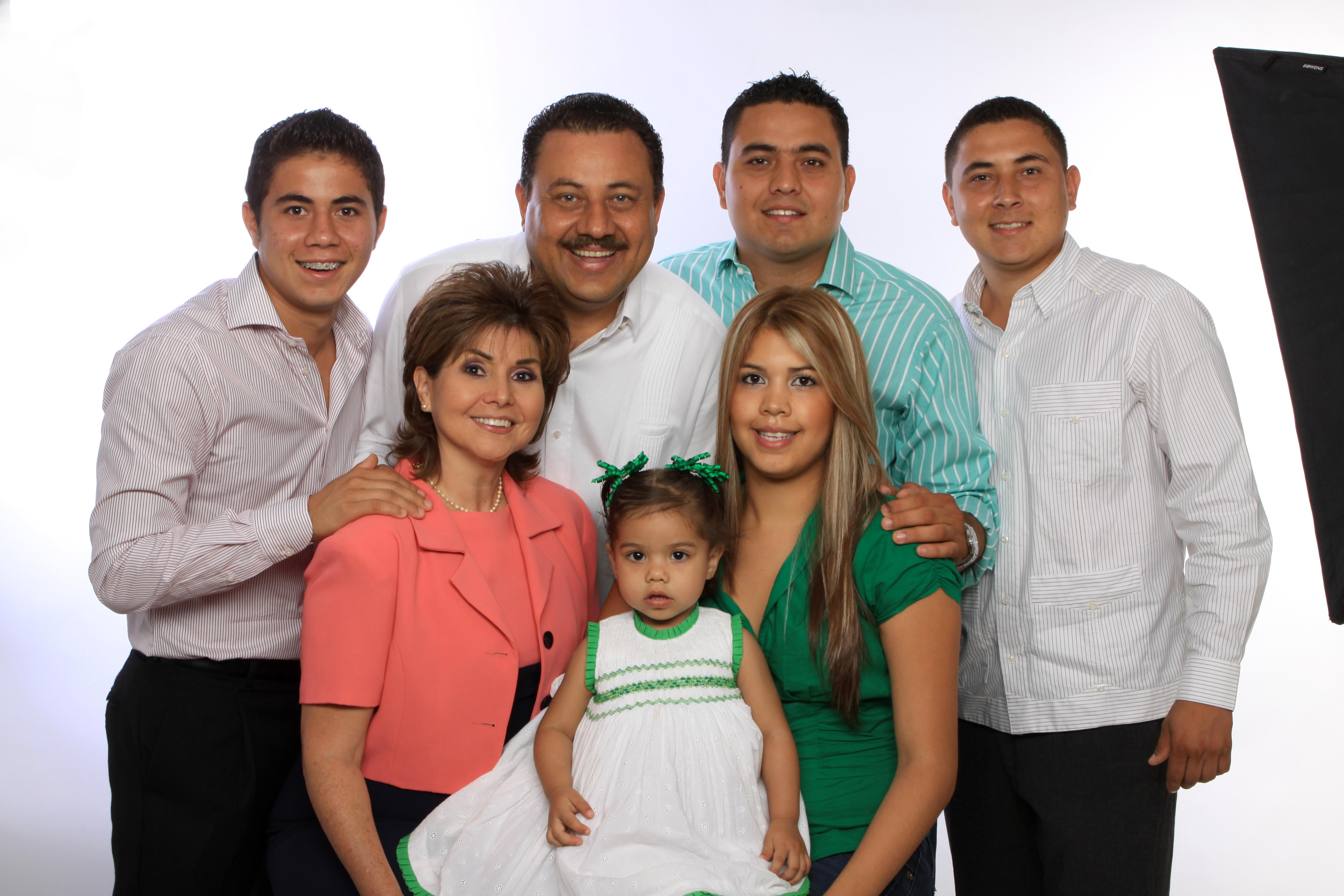 Familia De