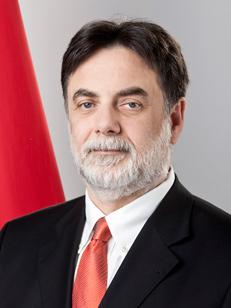 Tamás Fellegi