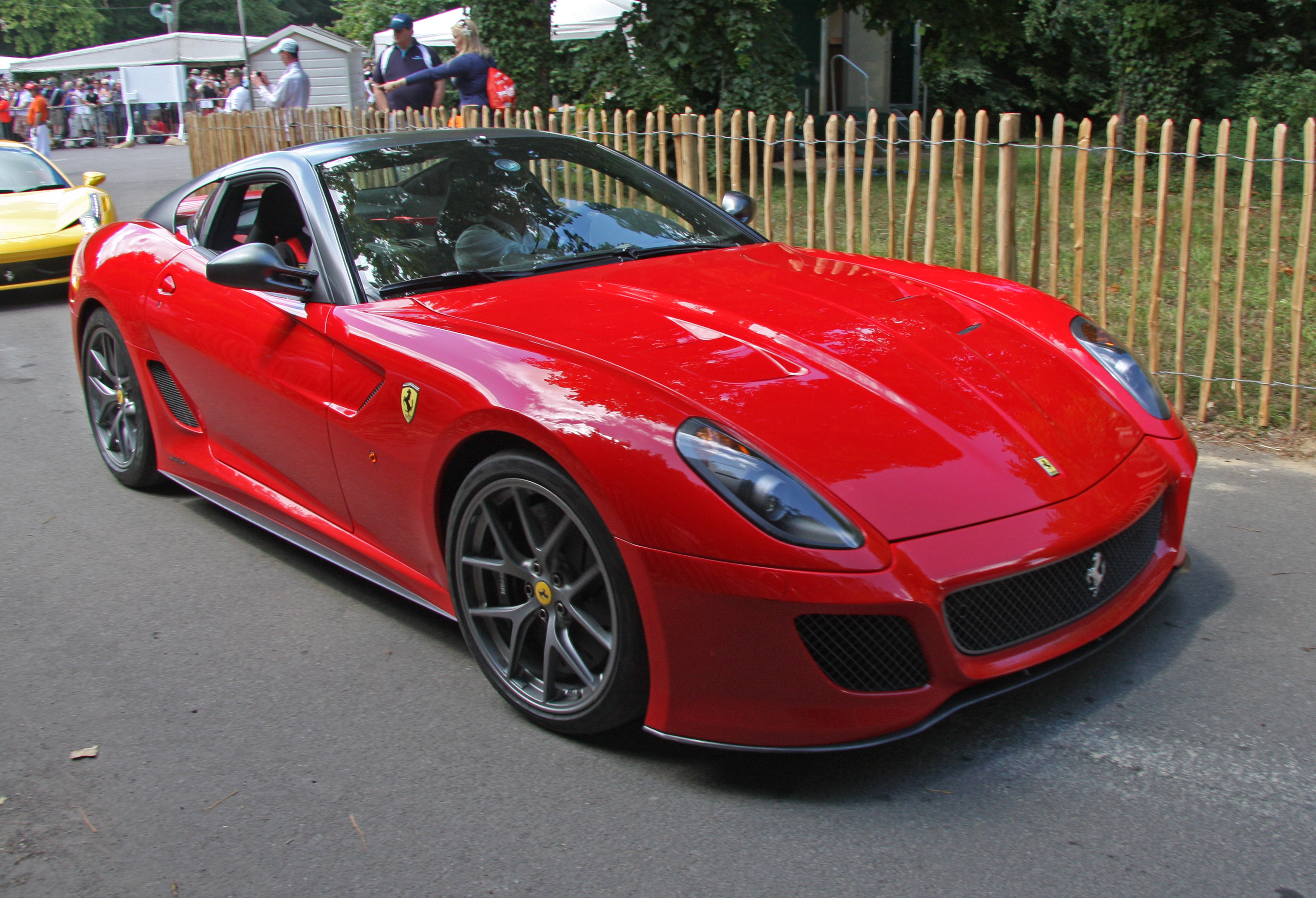 ferrari 599 gtb fiorano wikiwand. Black Bedroom Furniture Sets. Home Design Ideas