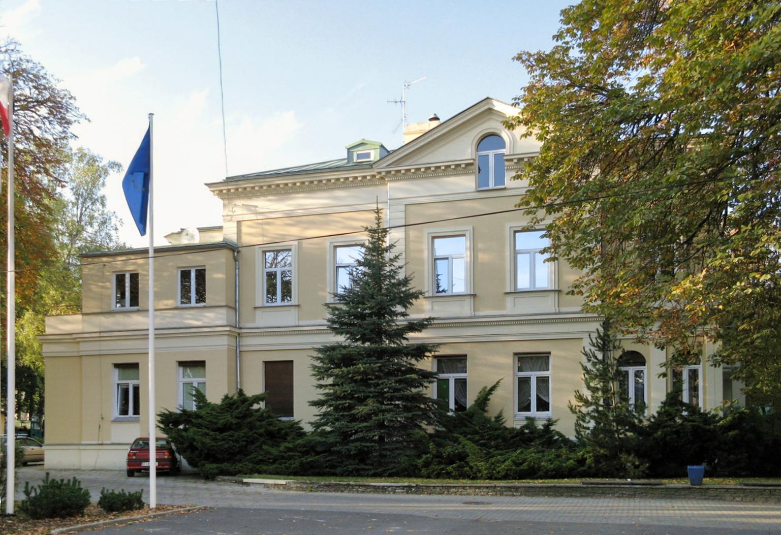 Łódź Film School - Wikipedia