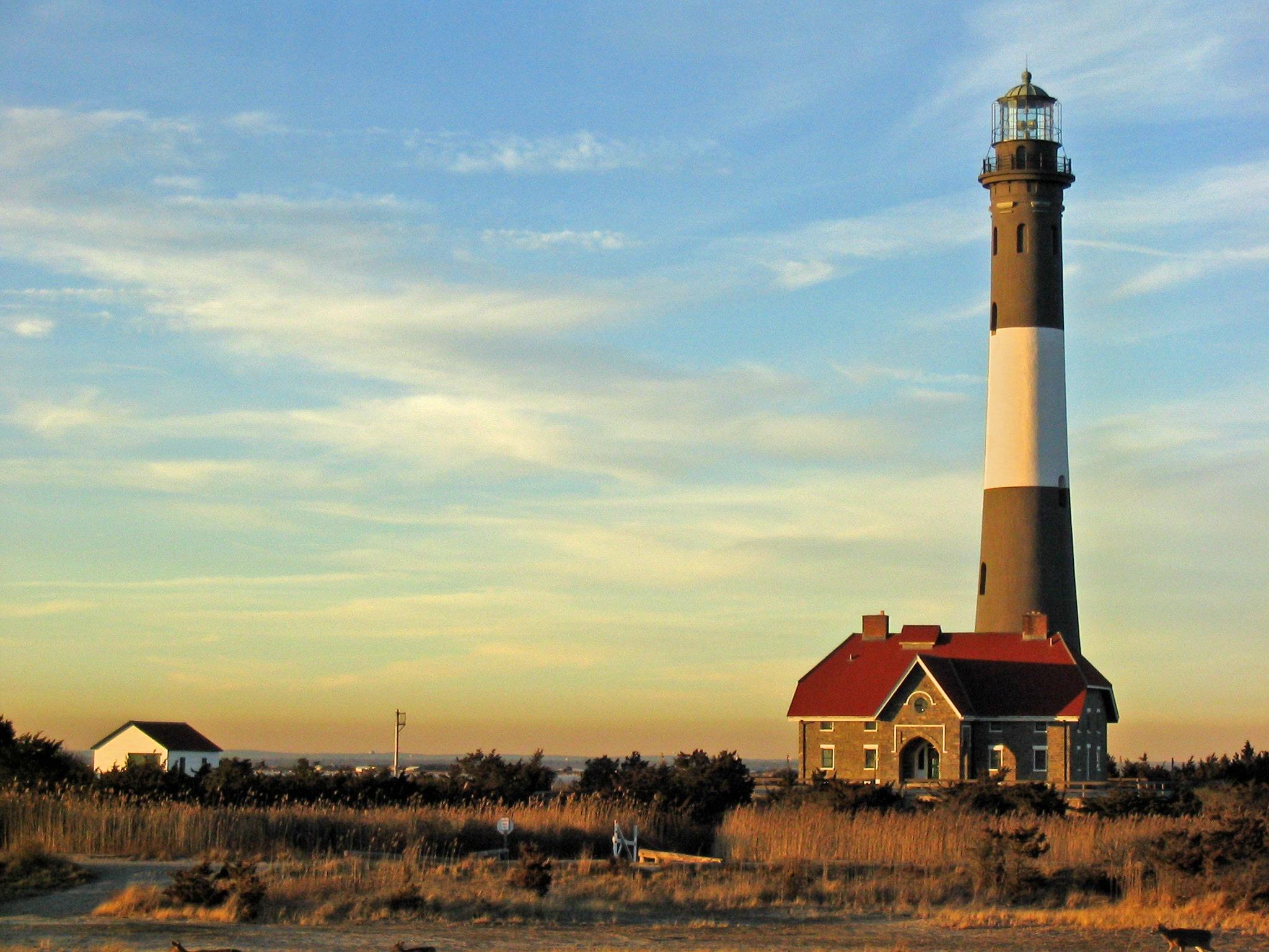 fire island lighthouse wikipedia