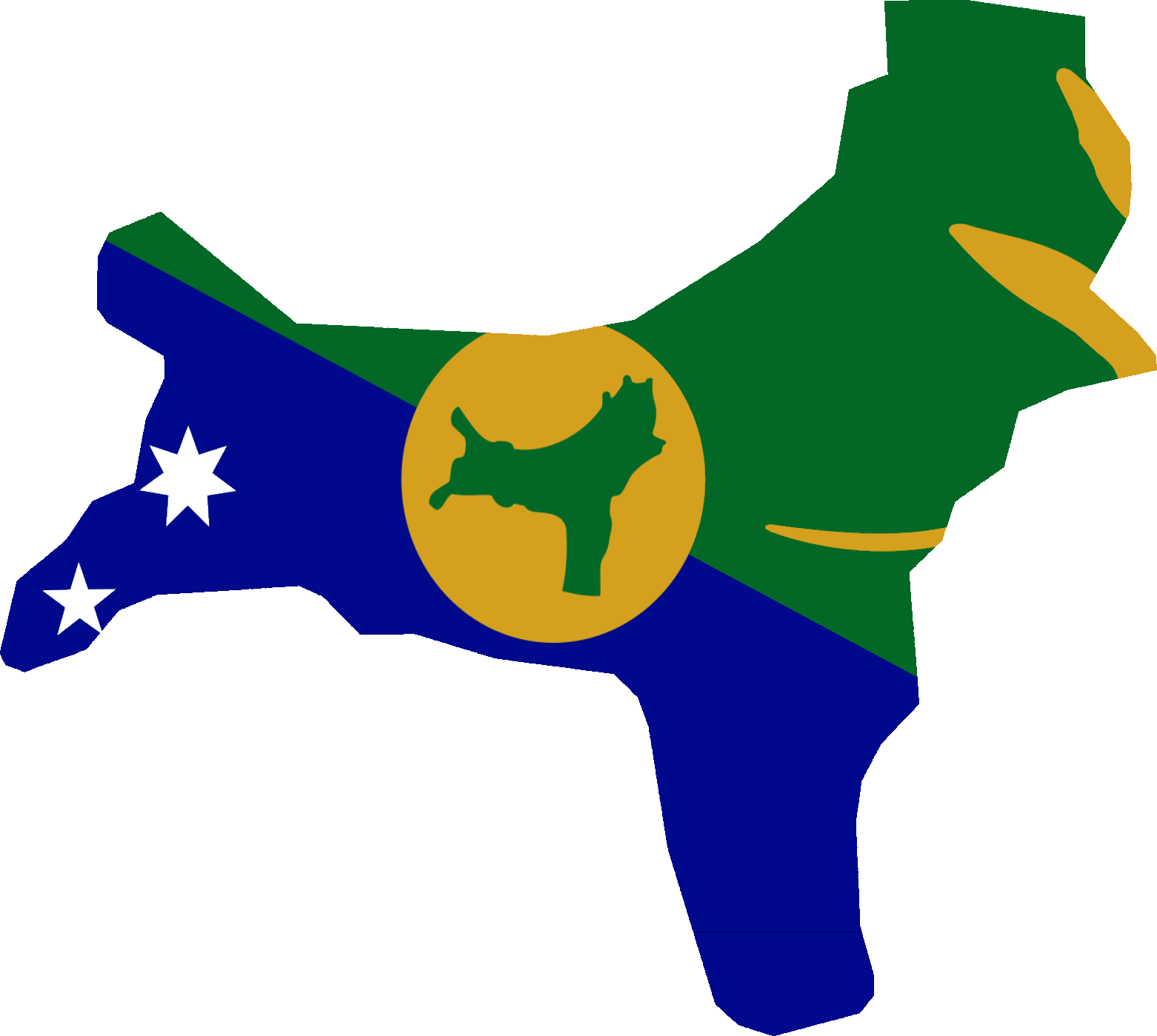 Christmas Island Flag.File Flag Map Of Christmas Island Png Wikimedia Commons
