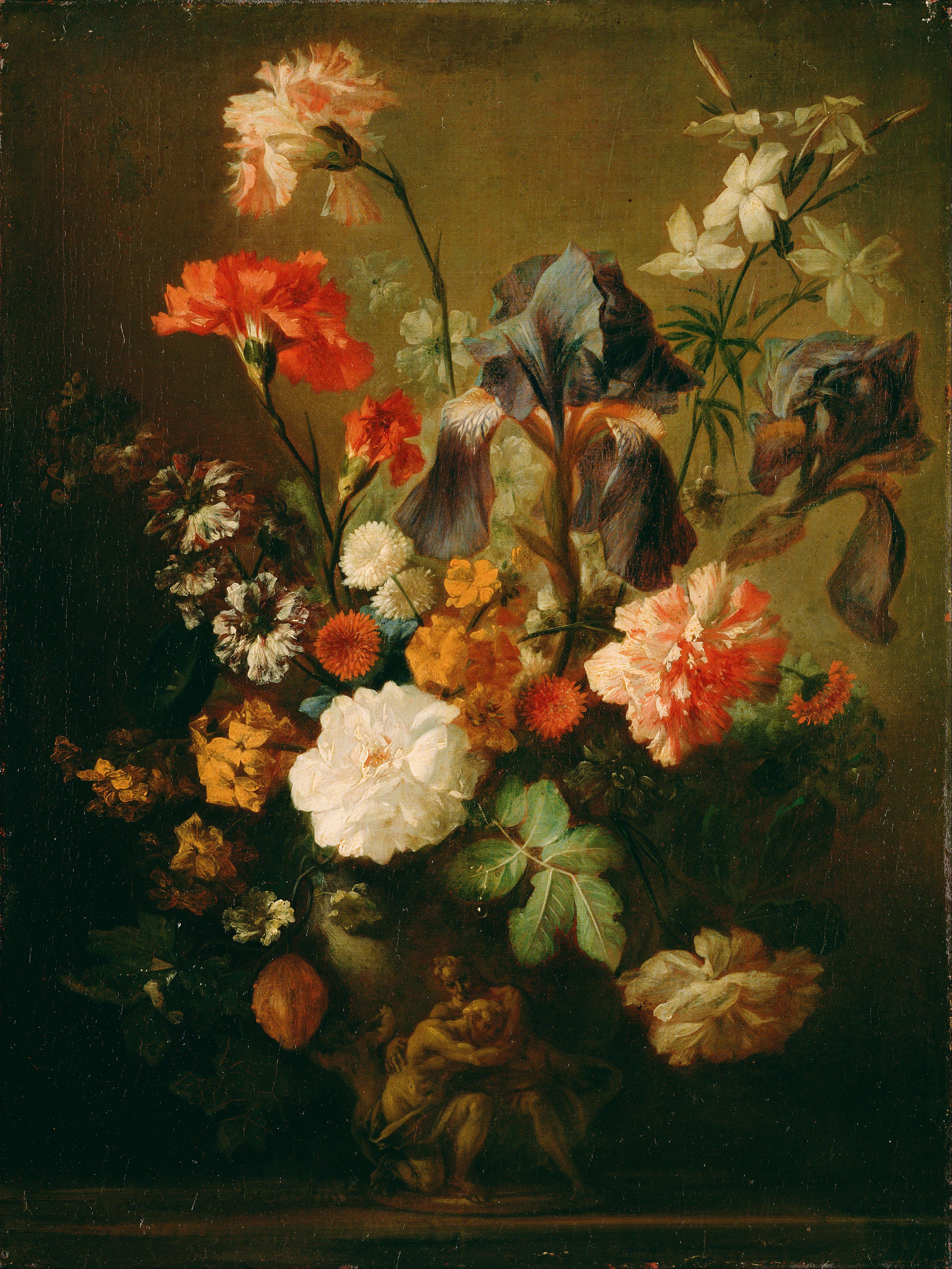 Dutch Vase and Van on Pinterest