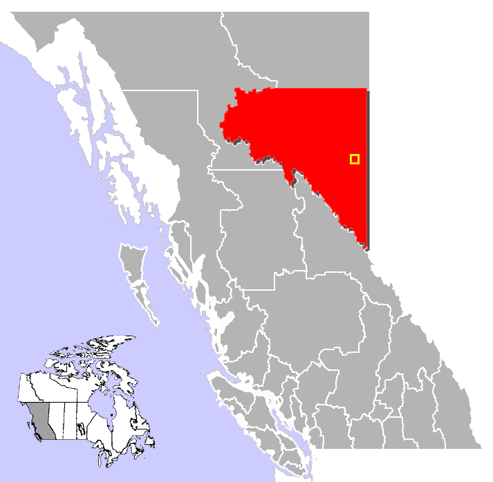 Fort Saint John (BC) Canada  City pictures : ... canada/british columbia/fort saint john/econo lodge fort st john/hotel