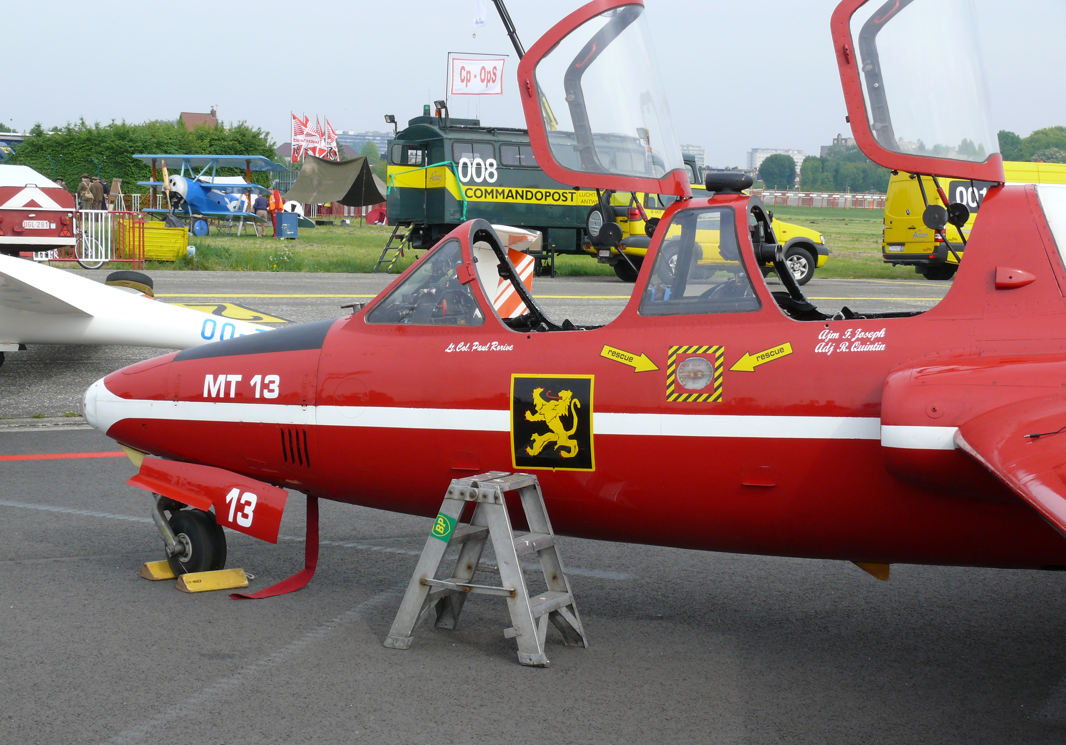 Free Rc Plans File Fouga Magister 01 Jpg Wikimedia Commons