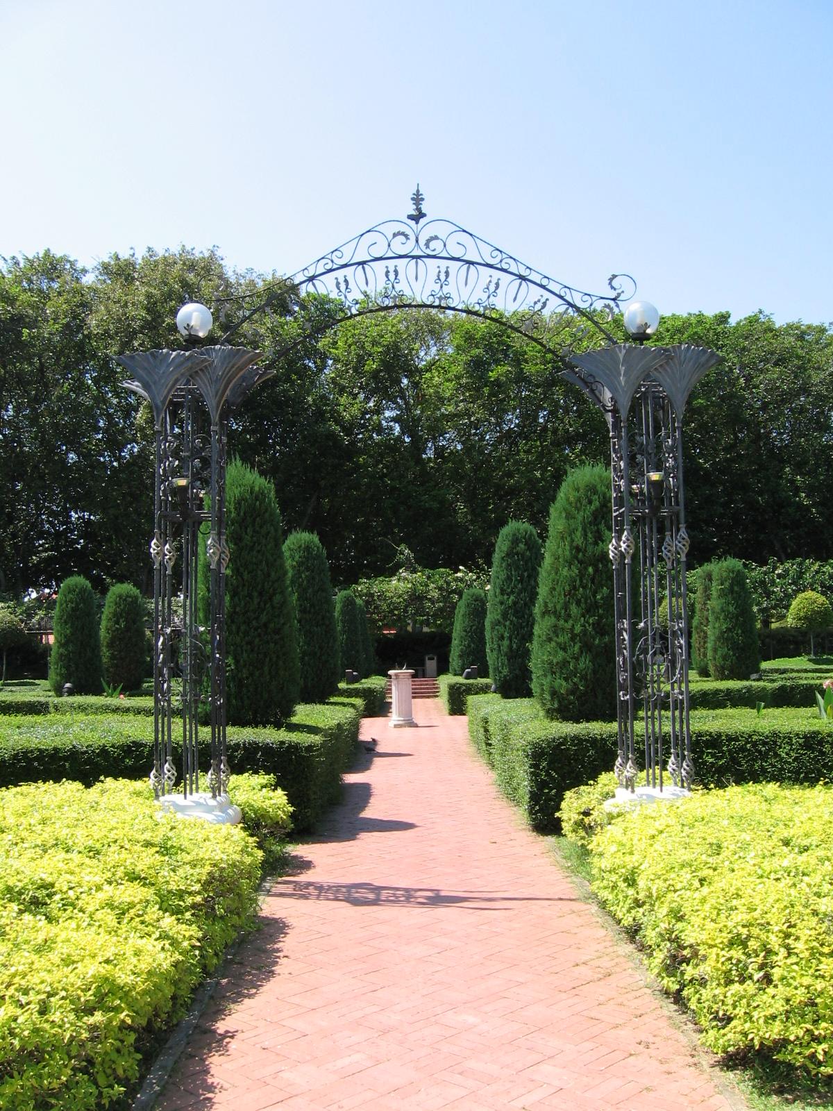File Fountain Gardens 4 Sentosa Aug 06 Jpg Wikipedia