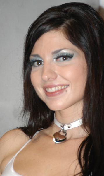 Franchezca Valentina Nude Photos 11