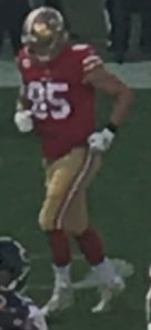 George Kittle - Wikipedia