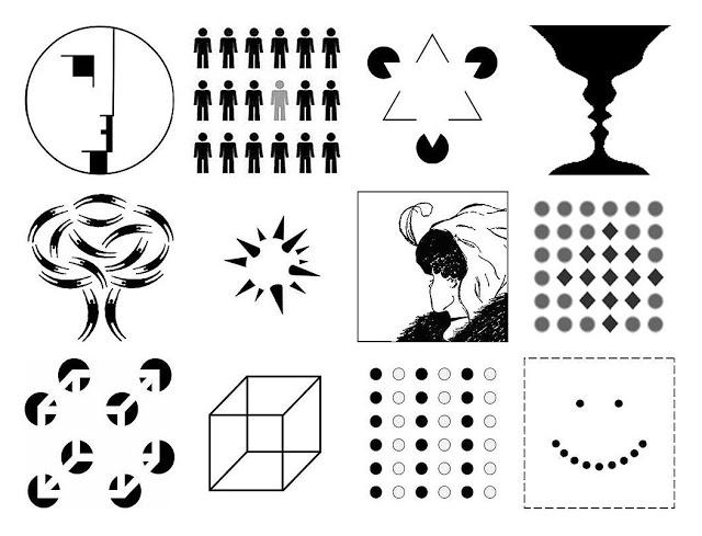 Gestalt Psikolojisi Vikipedi