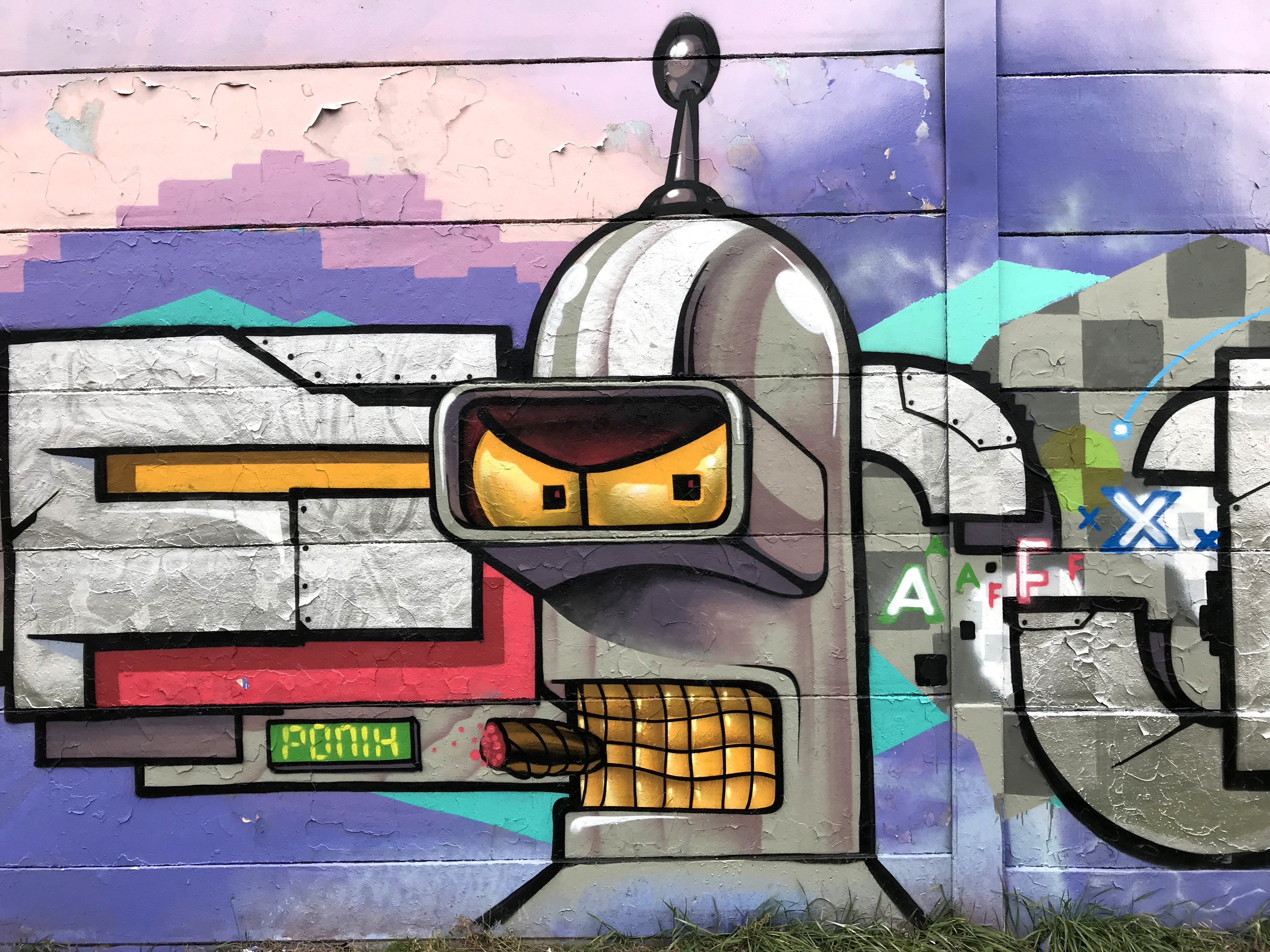 Filegraffiti in budapest pestszentlőrinc jpg