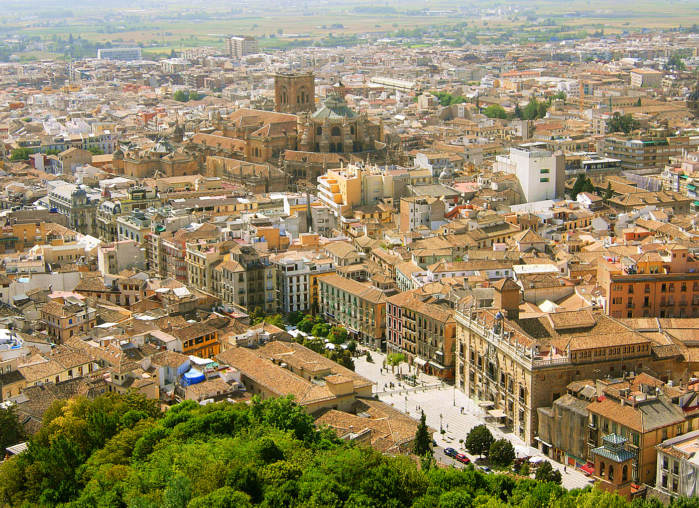 Ciudad de Granada