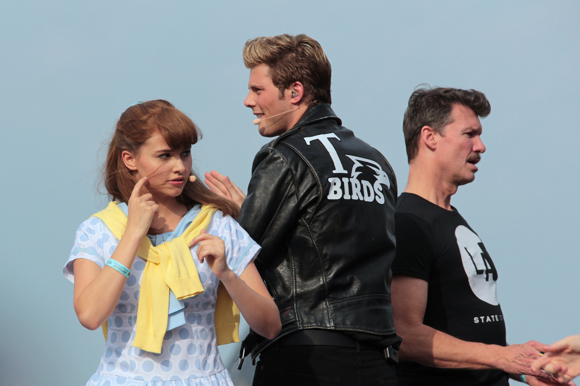 File:Grease (musical) III (20446297113) jpg - Wikimedia Commons