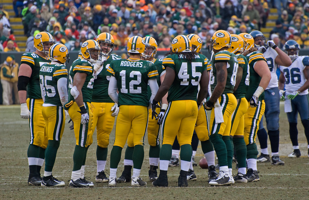 green bay packers - photo #23